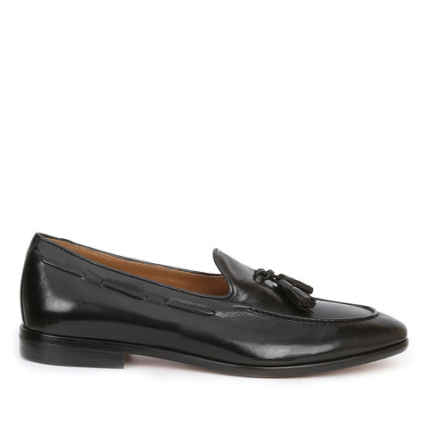 Ali Tassel Loafer