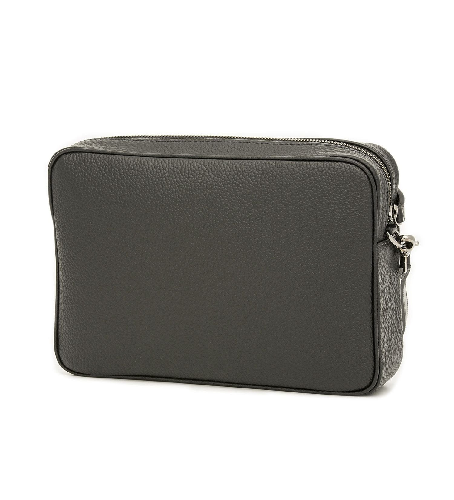 LEATHER CLUTCH BAG,BAGS,A.TESTONI, | GentRow.com