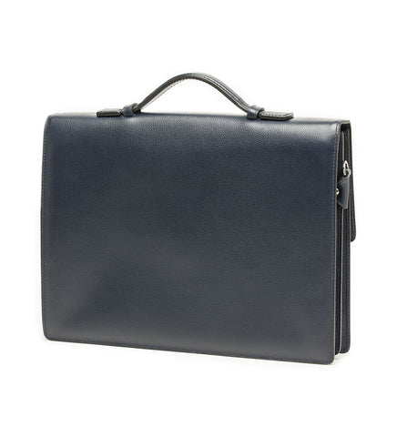BRIEFCASE IN LEATHER