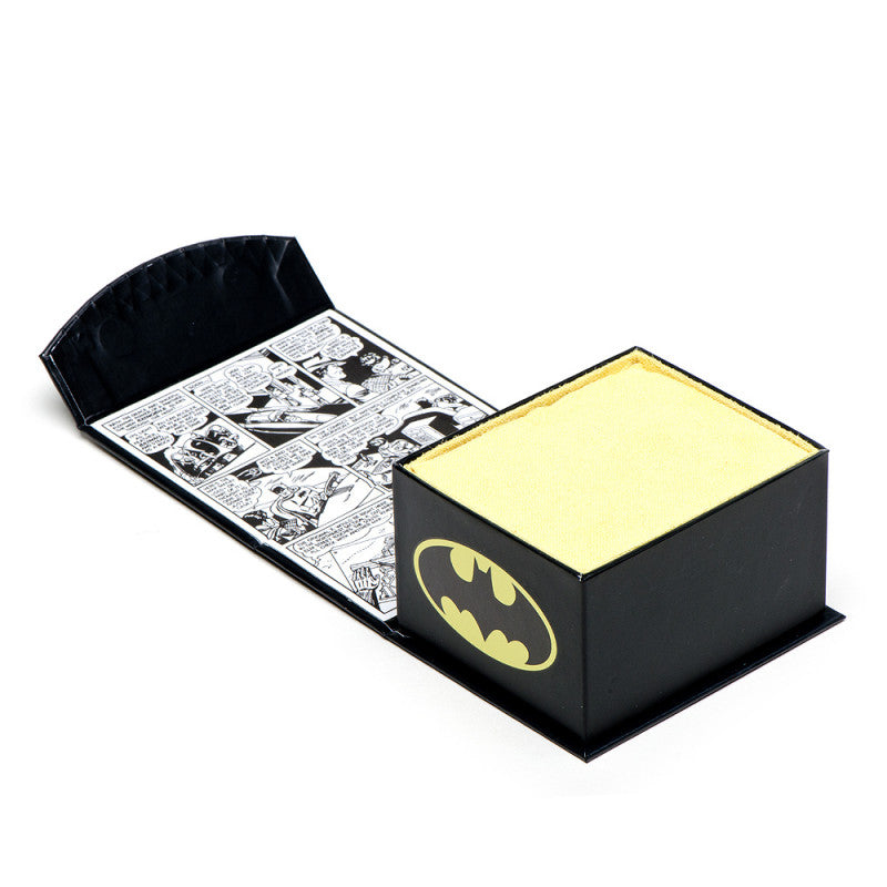 Stainless Steel Batman Lapel Pin,LAPEL PIN,GentRow.com, | GentRow.com