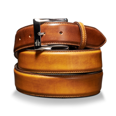 Belt in Deco Buccia