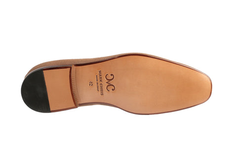 CLASSICO - BROWN AND TAN