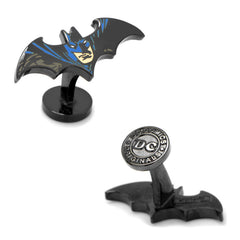 Batman Justice League Cufflinks,CUFFLINKS,GentRow.com, | GentRow.com