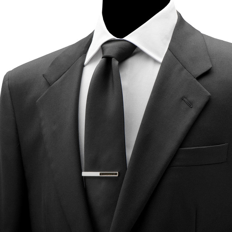 Maui Hawaii Beach Black Sand Tie Bar,Tie Bar,GentRow.com, | GentRow.com