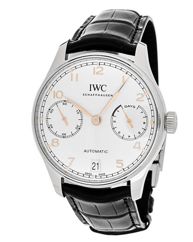 IWC Portugieser Automatic Men's Watch
