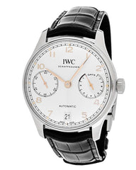 IWC Portugieser Automatic Men's Watch,Watches,IWC, | GentRow.com