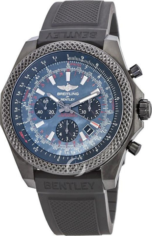 Breitling Bentley B06 Midnight Carbon Limited Edition Men's Watch
