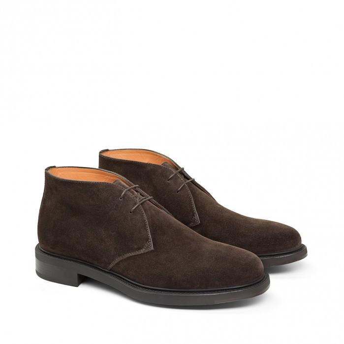 Ankle boot 10002,SHOES,SANTONI, | GentRow.com