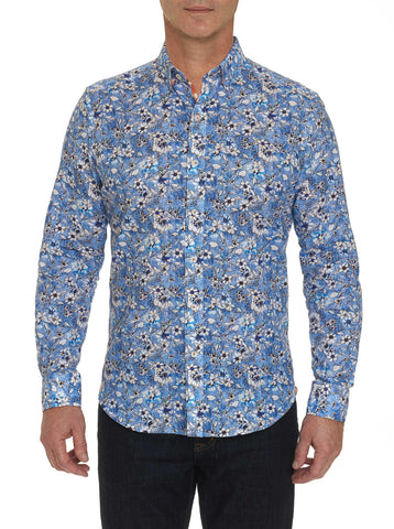 CAMERON SPORT SHIRT BIG FIT