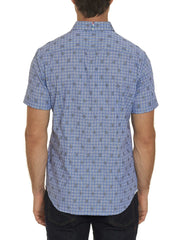ANGELFISH SHORT SLEEVE SHIRT