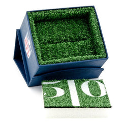 New England Patriots Cushion Money Clip,MONEY CLIP,GentRow.com, | GentRow.com