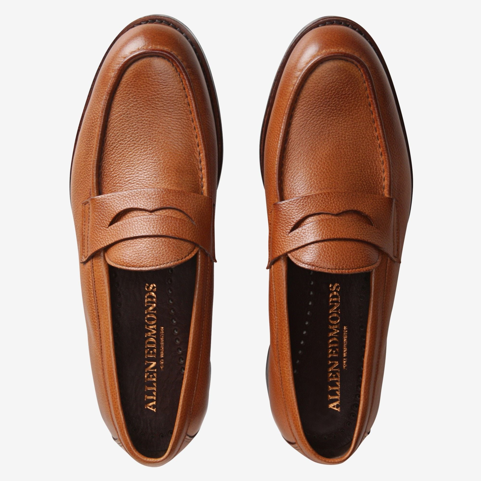 Nomad Penny Loafer