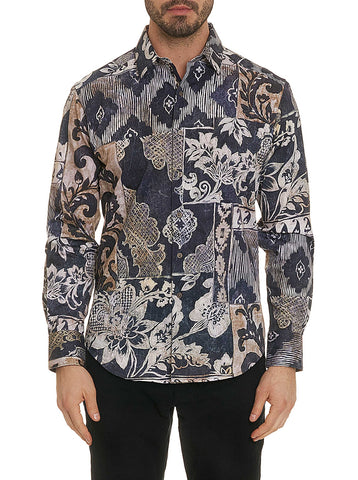 GALLOW SPORT SHIRT