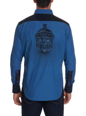 LIMITED EDITION THE GLADIATOR SPORT SHIRT