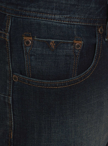 NORRIS PERFECT FIT JEANS