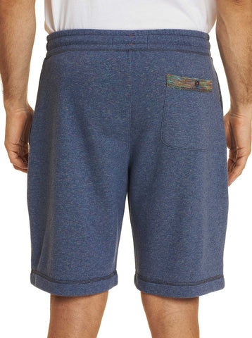 BERMUDA KNIT SHORTS