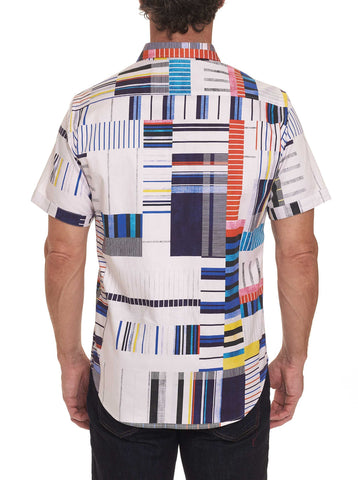 TOFO SHORT SLEEVE SHIRT