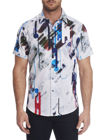 BRISTLECONE SHORT SLEEVE SHIRT