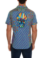 LIMITED EDITION THE PRISM SHORT SLEEVE SHIRT