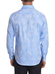 BURNHAM SPORT SHIRT