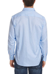 DIAMANTE SPORT SHIRT