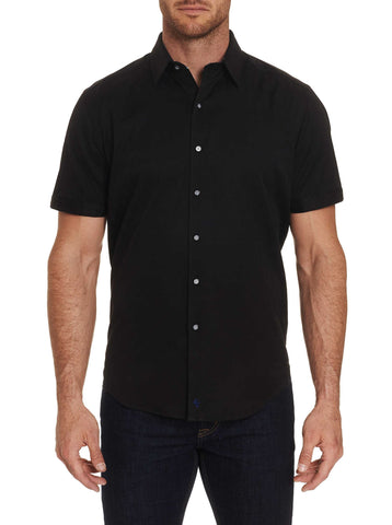 ATLAS SHORT SLEEVE SHIRT