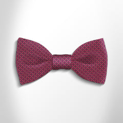 Bow tie in precious satin silk 417226-07
