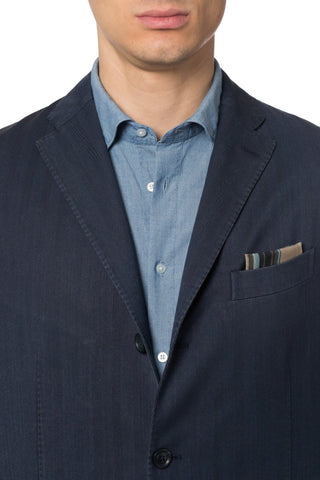 BOGLIOLI Beyond the season K-Jacket ( SHIRT JACKET )