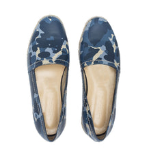 CAMOUFLAGE ESPADRILLES IN LEATHER,SHOES,A.TESTONI, | GentRow.com