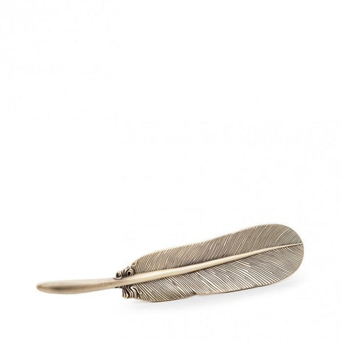 """Plume"" shoehorn,Shoe Care,SANTONI, 