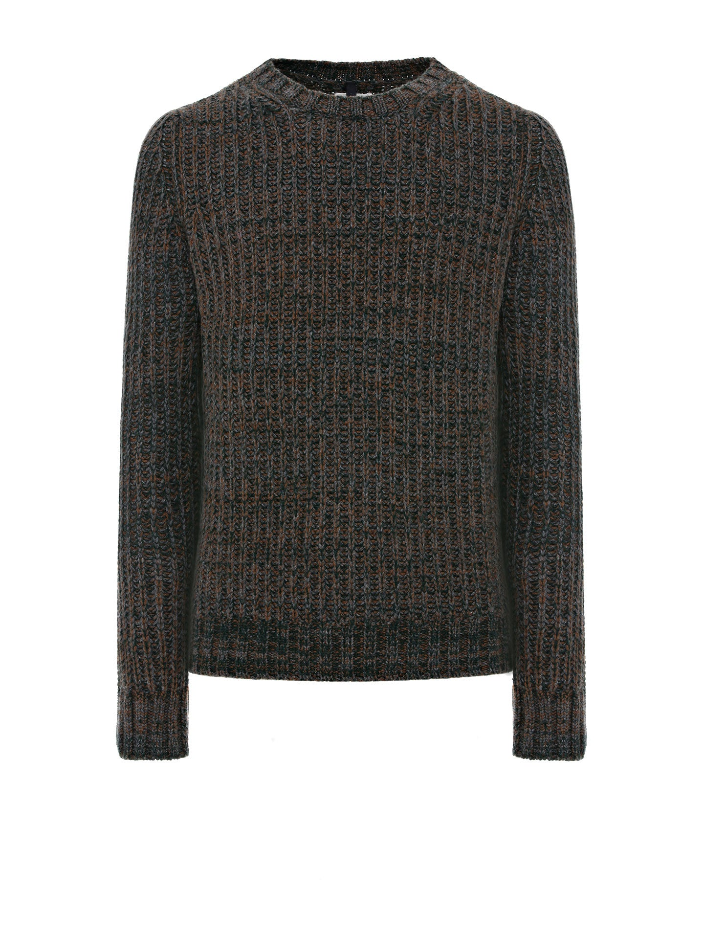 MEN'S CASHMERE KNIT