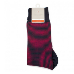 IOWA DRESS SOCKS,socks,CUFFLINKS, | GentRow.com