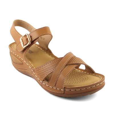 R-1165 Wedge Sandals