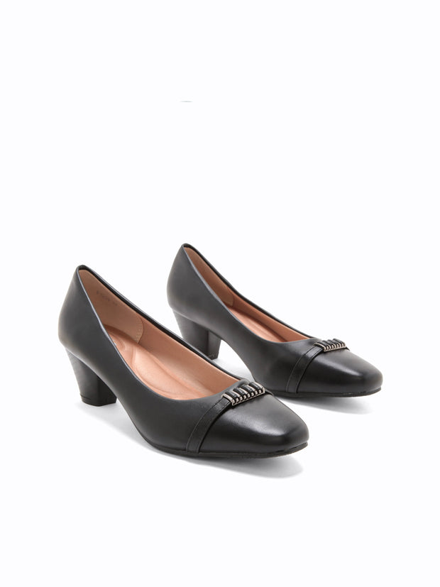 F-1258 Heel Pumps