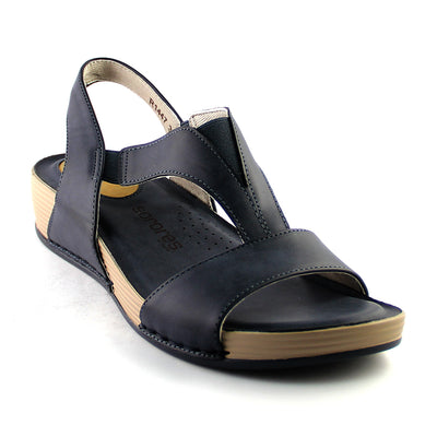 R-1447 Wedge Sandals