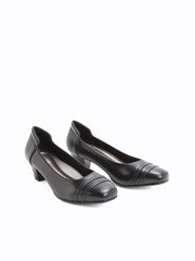 F-0276 Heel Pumps