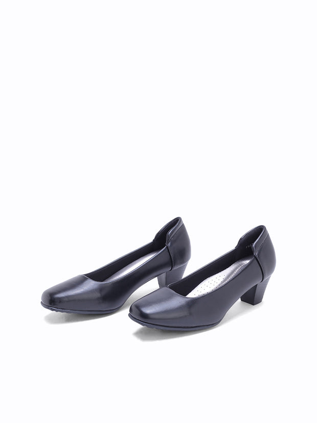 F-0277 Heel Pumps
