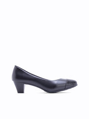 F-0282 Heel Pumps