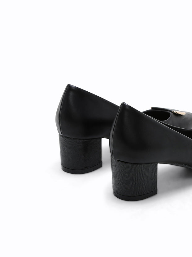 F-0793 Heel Pumps