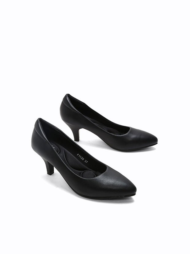 F-1120 Heel Pumps