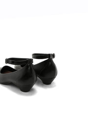 F-1521 Heel Pumps