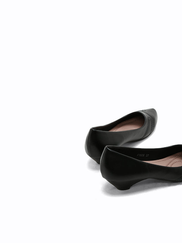 F-1526 Heel Pumps