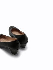 F-1572 Heel Pumps