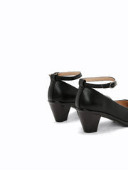 F-1575 Heel Pumps