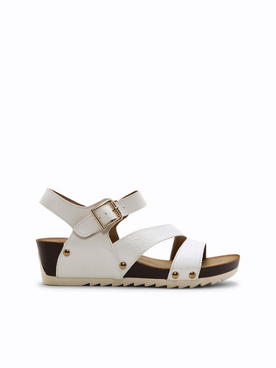 F-1583 Wedge Sandals