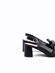 F-2003 Heel Pumps