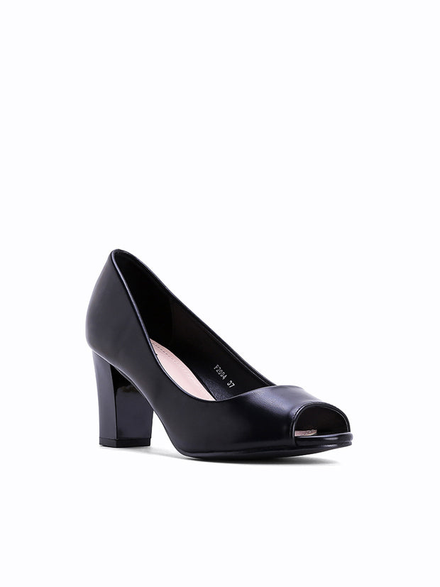 F-2004 Heel Pumps