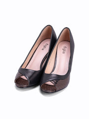 F-2005 Heel Pumps
