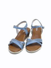 F-2013 Wedge Sandals