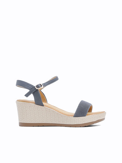 F-2015 Wedge Sandals